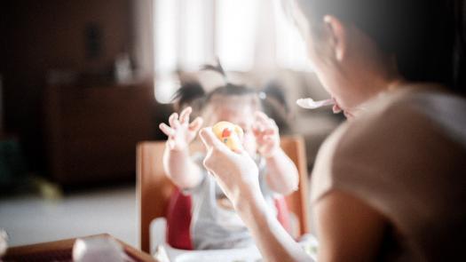 讓孩子吃保健食品? 專家:食育、均衡飲食更重要